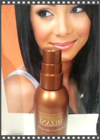 Mizani ThermaStrength - Strengthening Style Serum is a botanically enriched, heat-activated style serum formulated with patented advanced strengthening and anti-breakage ceramide technology to dramati